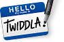 Logo for TWIDDLA Web Based Meeting Playground